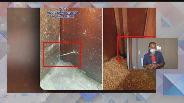 Los métodos que utilizan los ladrones para saber si las casas están vacías