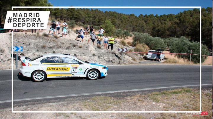 Abiertas las inscripciones del primer Rally Hispania Aranjuez