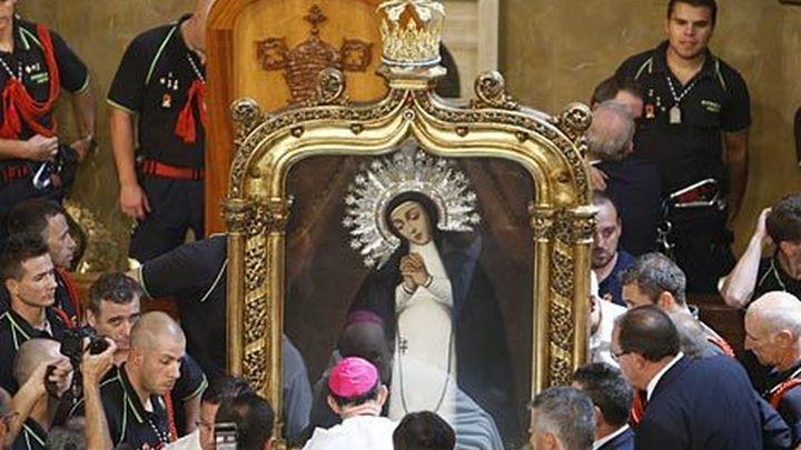 Las Ventas acogerá una misa el día de la Paloma y el cardenal Osoro oficiará la eucaristía solemne en la parroquia