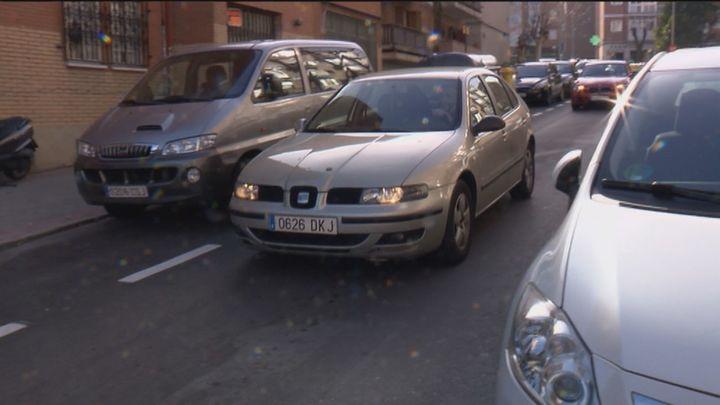 6.000 alegaciones contra las restricciones a la movilidad de vehículos del Ayuntamiento de Madrid