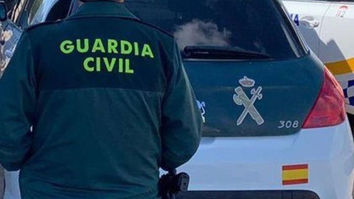 Detenido un jovenpor provocar un incendio con 16 focos de inicio en Collado Villalba