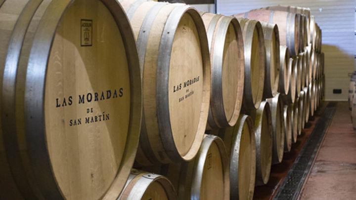 Crece la venta de vinos de Madrid en los mercados extranjeros