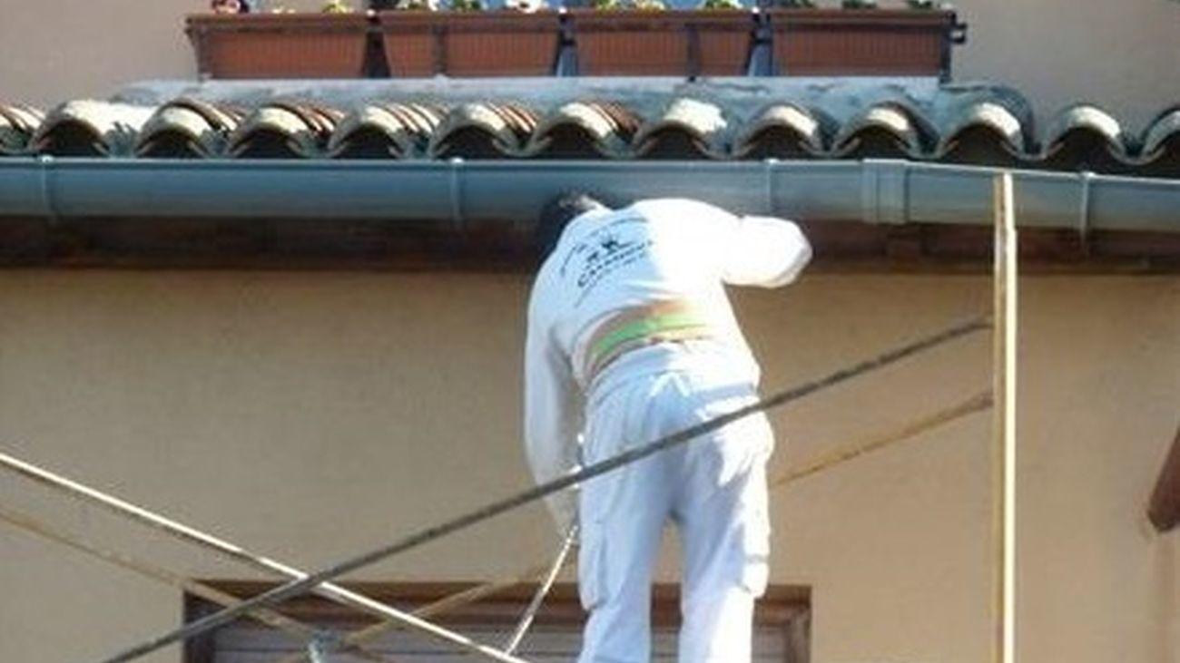 El Gobierno central  financiará la rehabilitación de 600 viviendas en Madrid