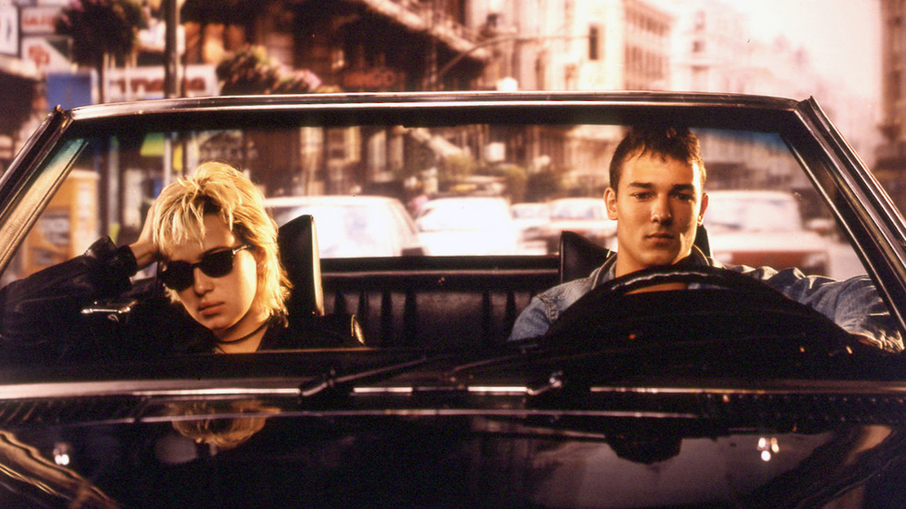Diez películas sobre drogas ambientadas en Madrid