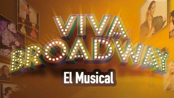 Coslada suspende el musical 'Viva Broadway' a dos días del estreno