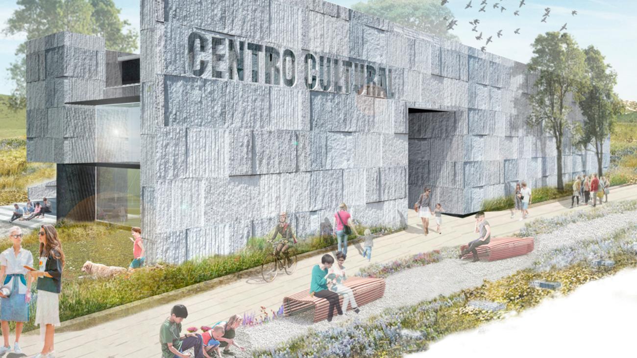 El Molar contará con su primer centro cultural