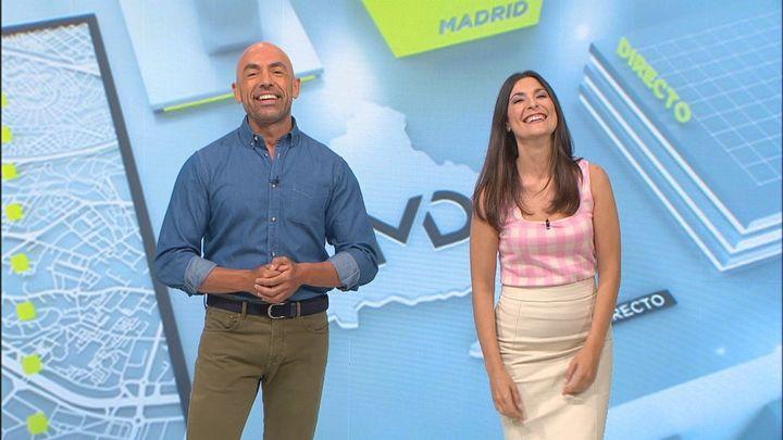 Madrid Directo 04.08.2021