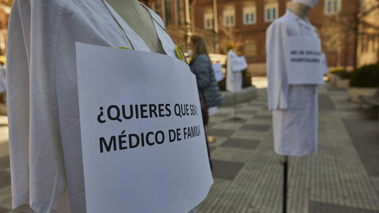 Los médicos de Familia creen que las renuncias de los MIR a sus plazas es por el sistema de adjudicación