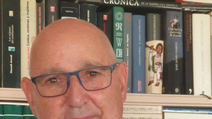 José Antonio Álvarez Gundín, nuevo director de Informativos de Telemadrid
