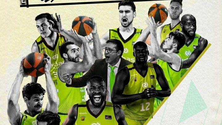 El Torneo ACB Ciudad de Getafe, el mejor baloncesto en Madrid