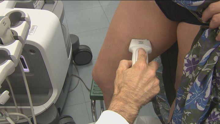 Hinchazón,  dolor y  piernas pesadas, ¿cuales son las causas?