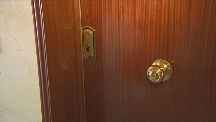 La mayoría de los hogares madrileños tienen cerraduras obsoletas