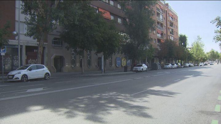 """""""Sin prisas y sin estrés, con un poco de tranquilidad"""", así se vive el agosto de Madrid"""