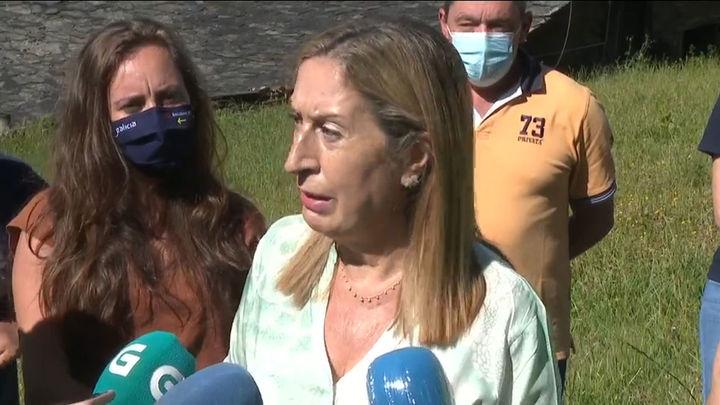 """Pastor reprocha a Sánchez que siga de vacaciones con la luz en máximos: """"¿Dónde está su 'escudo social'?"""""""