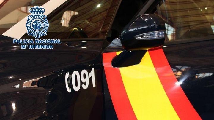 A prisión dos ladrones por robar hasta 18 coches este verano en Alcalá de Henares