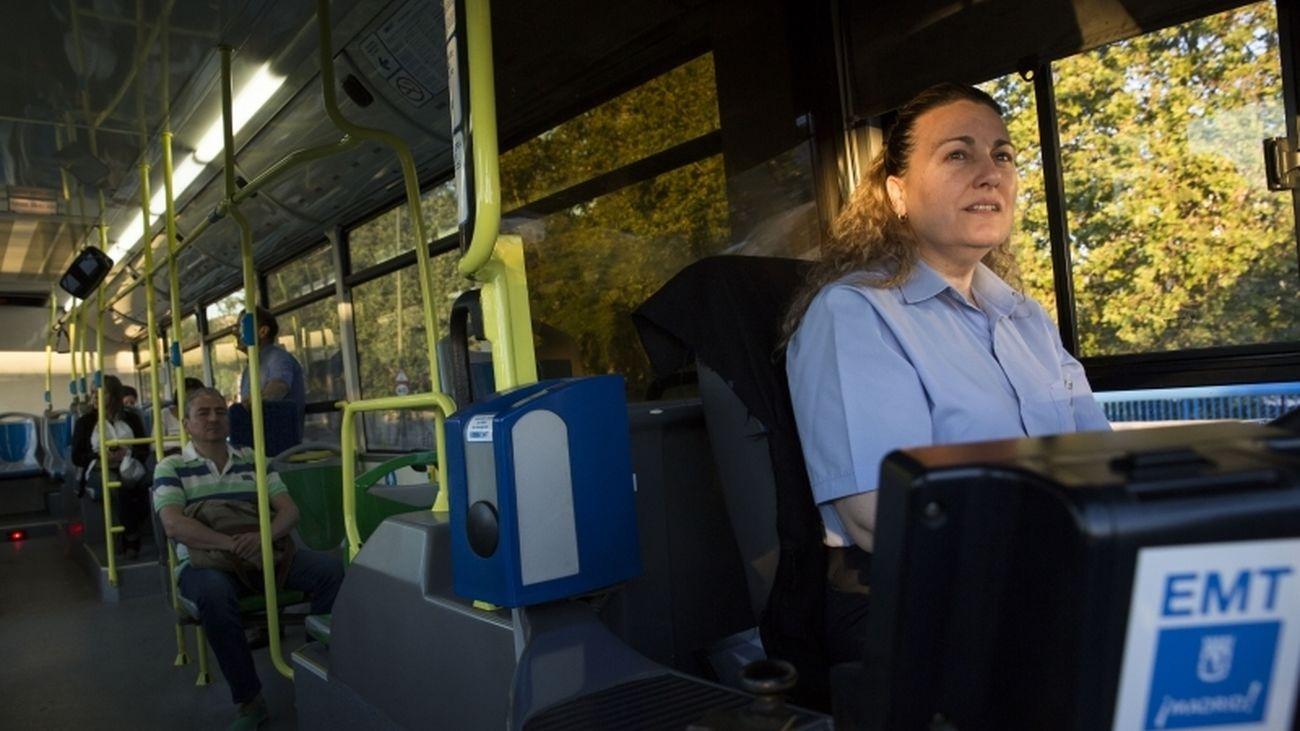 La EMT contratará a 300 conductores para cubrir jubilaciones y nuevos servicios