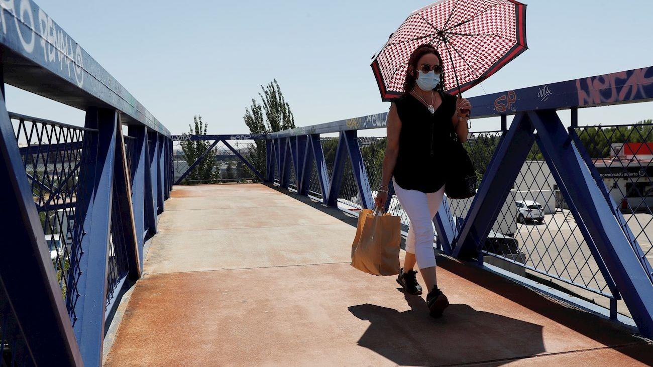 Consejos para protegernos de la primera ola de calor del verano
