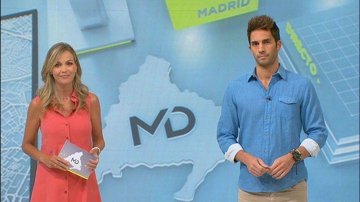 Madrid Directo 08.08.2021