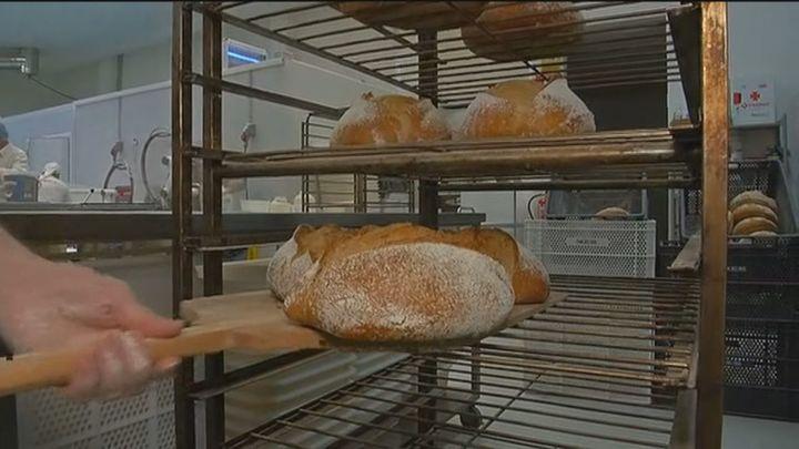 Una panadería de Tetúan, nuevo punto de interés turístico de Madrid para chinos y japoneses