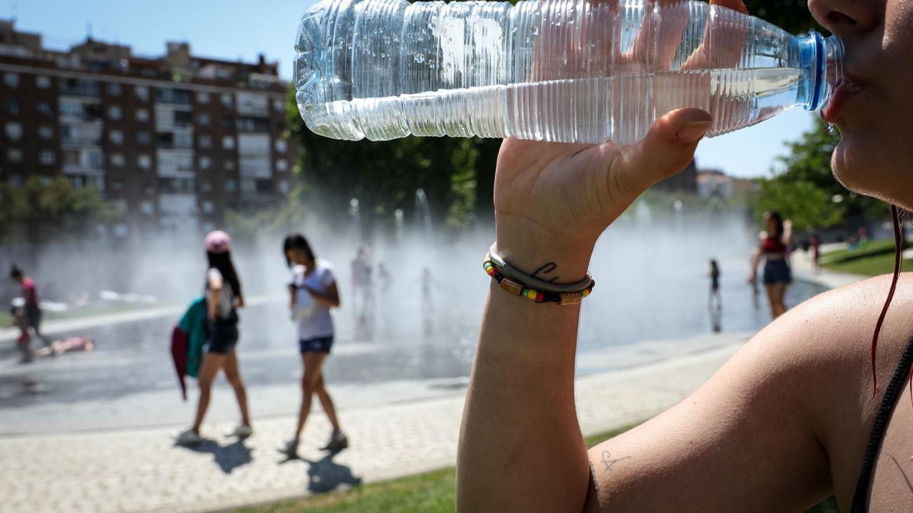 Estos son los municipios que superarán los 40 grados en Madrid durante esta ola de calor