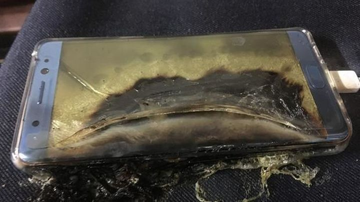 Averías y riesgo de incendio en aparatos electrónicos por las altas temperaturas