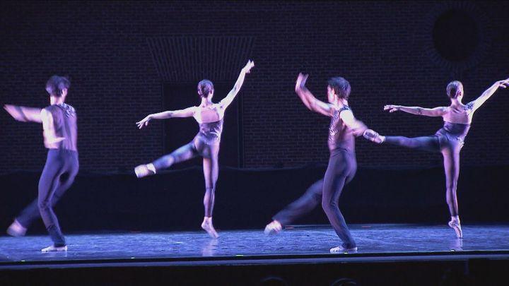El Ballet Nacional de Eslovenia llega a los Veranos de la Villa