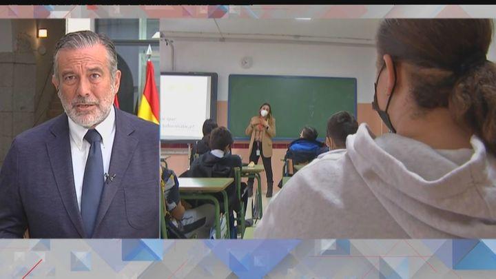 """La Comunidad de Madrid carga contra la nueva Primaria: """"Educación y adoctrinamiento son incompatibles"""""""