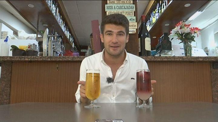 Qué prefieren los españoles... ¿Cerveza o tinto de verano? ¿Verbena o festival?