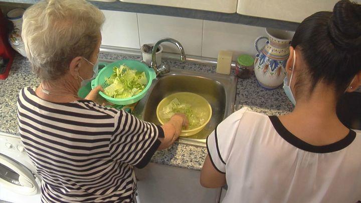 Nace una nueva iniciativa contra la soledad de los mayores
