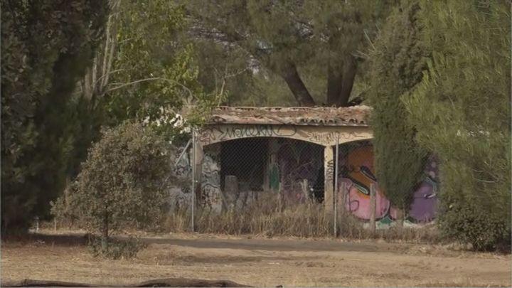Los vecinos de Las Rozas se oponen a la construcción de un aparcamiento