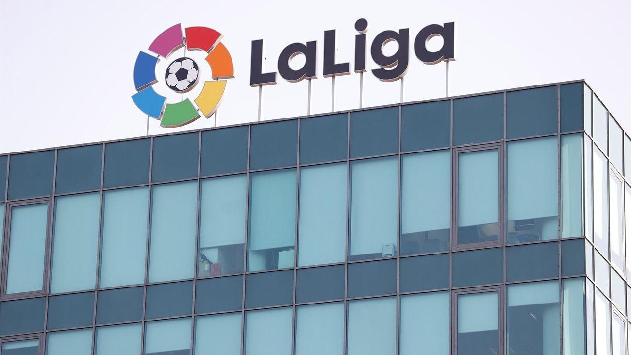 Nace 'LaLiga Impulso': aprobado el acuerdo de LaLiga con CVC sin Real Madrid ni Barça