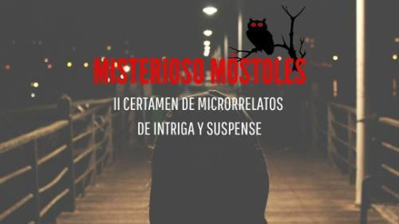 Misterio y suspense en Móstoles, en pocas palabras