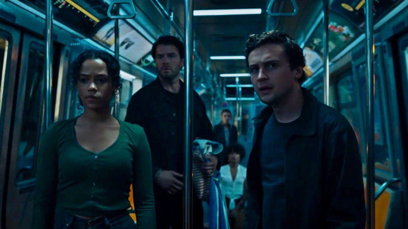 'Cuestión de sangre', 'Snake Eyes: El Origen' y 'Escape Room 2: Mueres por salir' llegan a los cines