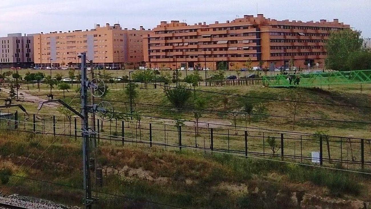 El barrio de Los Molinos de Getafe tendrá conexión con la A-4