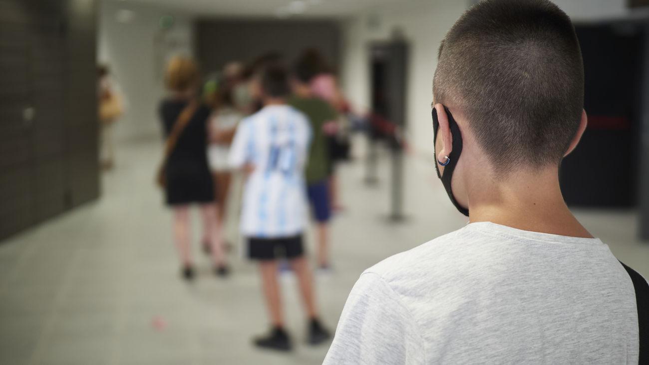 Madrid, cerca de implantar la vacunación contra la Covid sin cita previa