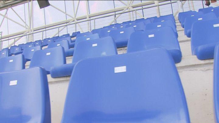 Operación retorno del público al fútbol... pero con condiciones
