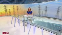 El precio de la luz se sitúa  en los 110 euros/MWh, el triple que hace un año