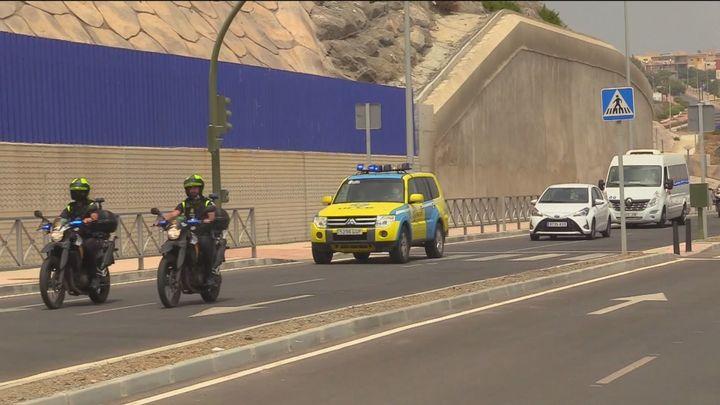 Nueva devolución de menores a Marruecos en Ceuta