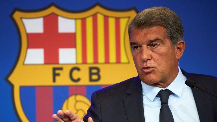 """La situación """"dramática"""" del FC Barcelona"""