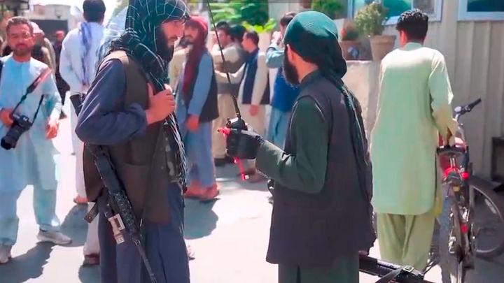 China y Rusia acaparan más poder geoestratégico con los talibanes en Afganistán