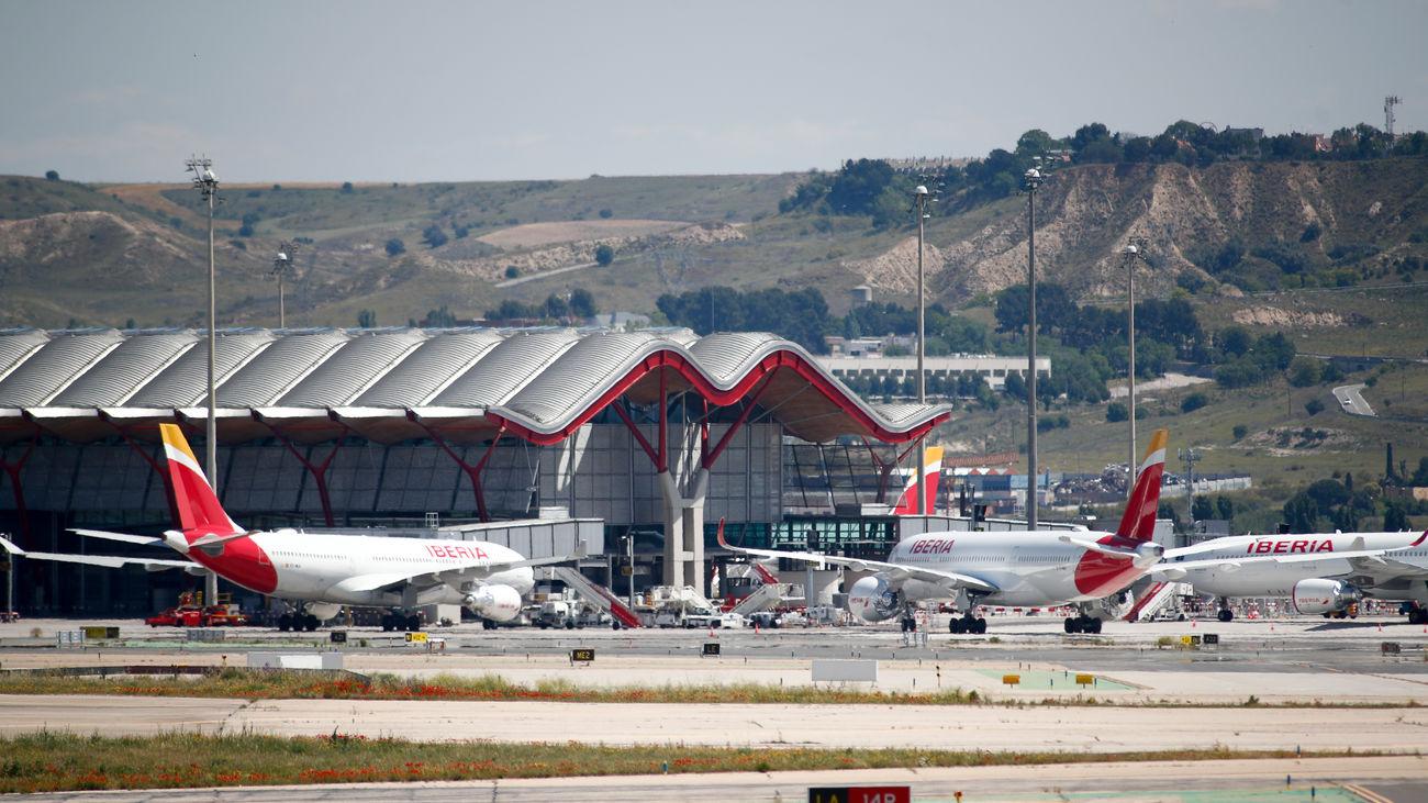 Coslada presenta alegaciones al proyecto de ampliación del aeropuerto de Barajas
