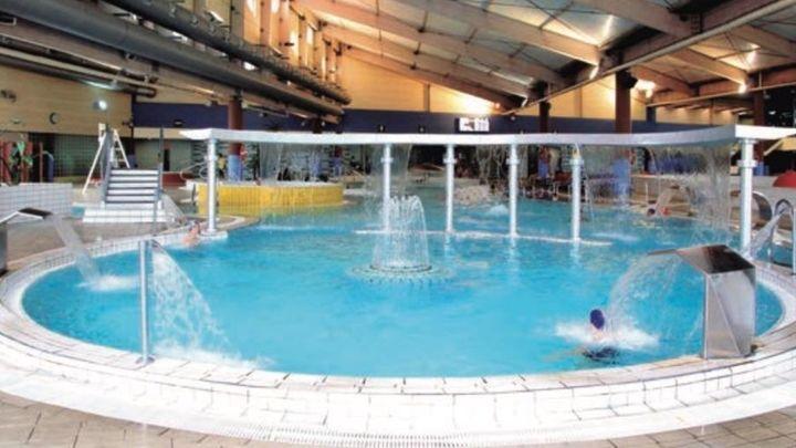 Cierre de piscinas en Alcobendas por tareas de mantenimiento