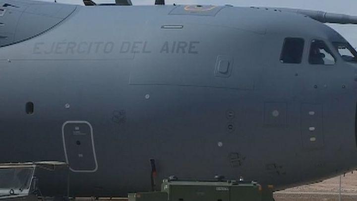 El Gobierno acelera la evacuación de los españoles en Afganistán