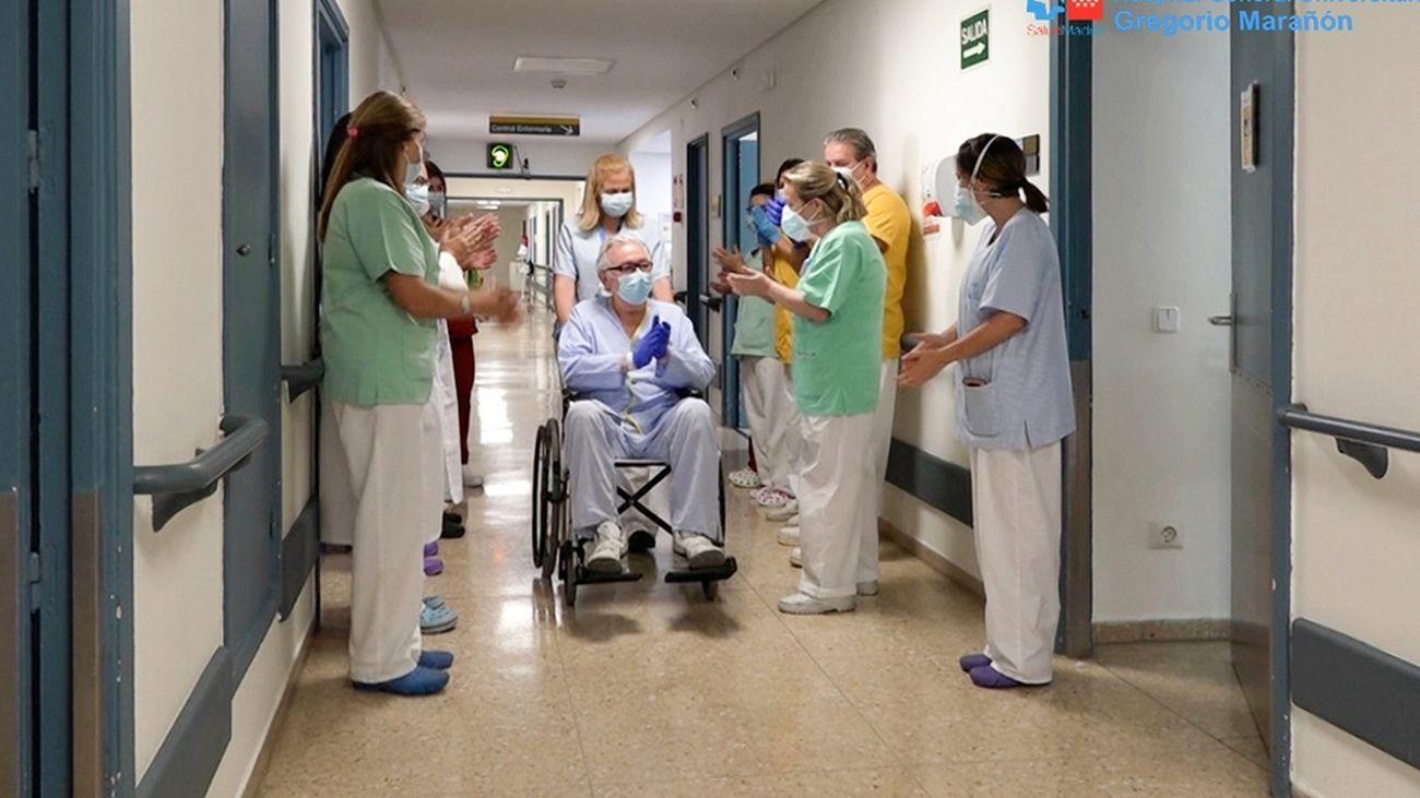 La coagulación de la sangre podría ser la causa de la Covid persistente