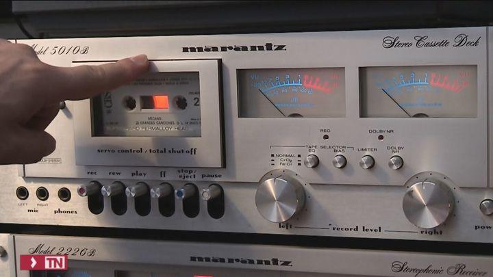 Vuelve la 'cassette', si es que alguna vez  se fue