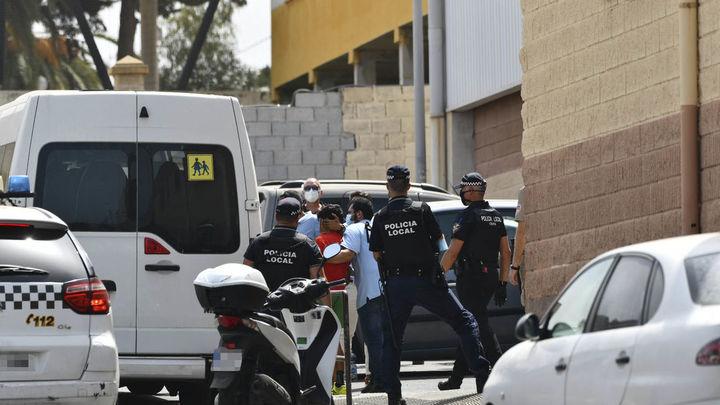"""El Gobierno defiende la devolución de menores a Marruecos y el PP pide que """"se cumpla la ley"""""""