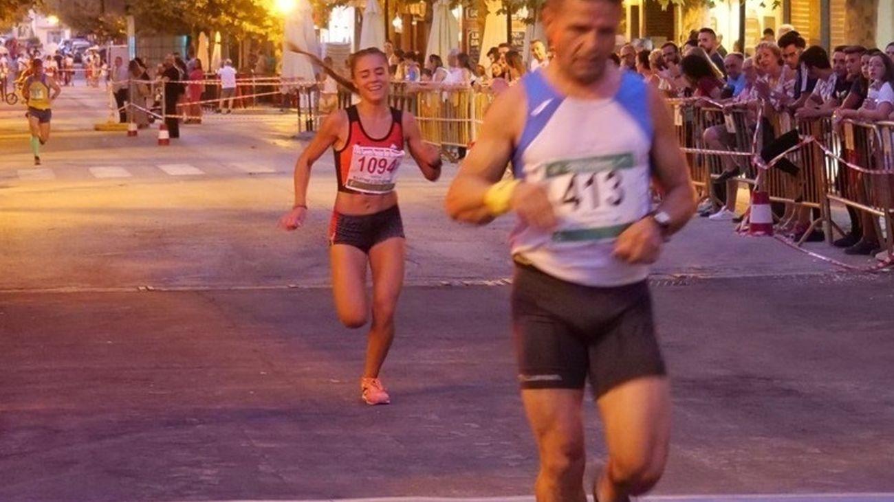 Manzanares abre las inscripciones para la carrera nocturna 'Madrid se mueve x Madrid'