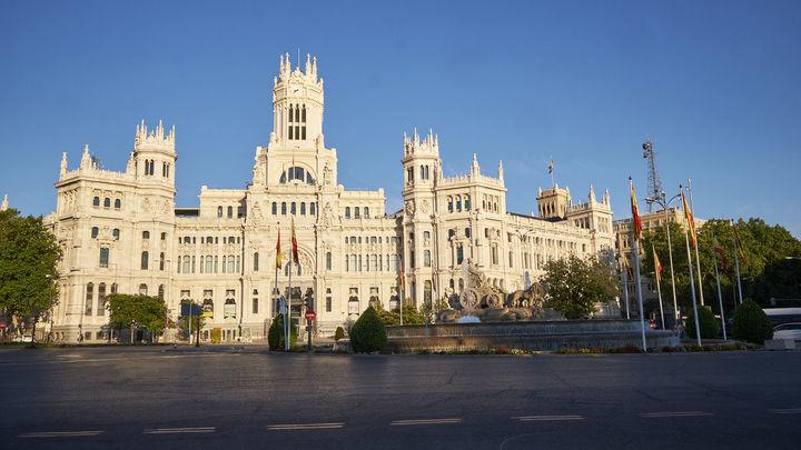 Almeida contará con cuatro votos de la izquierda para su Madrid Central