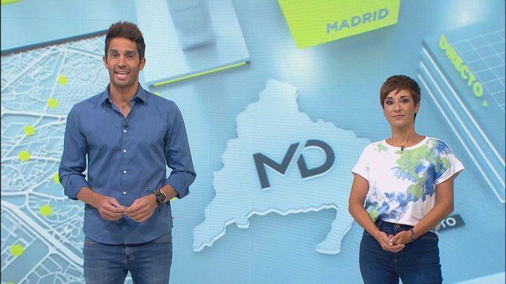 Madrid Directo 16.08.2021