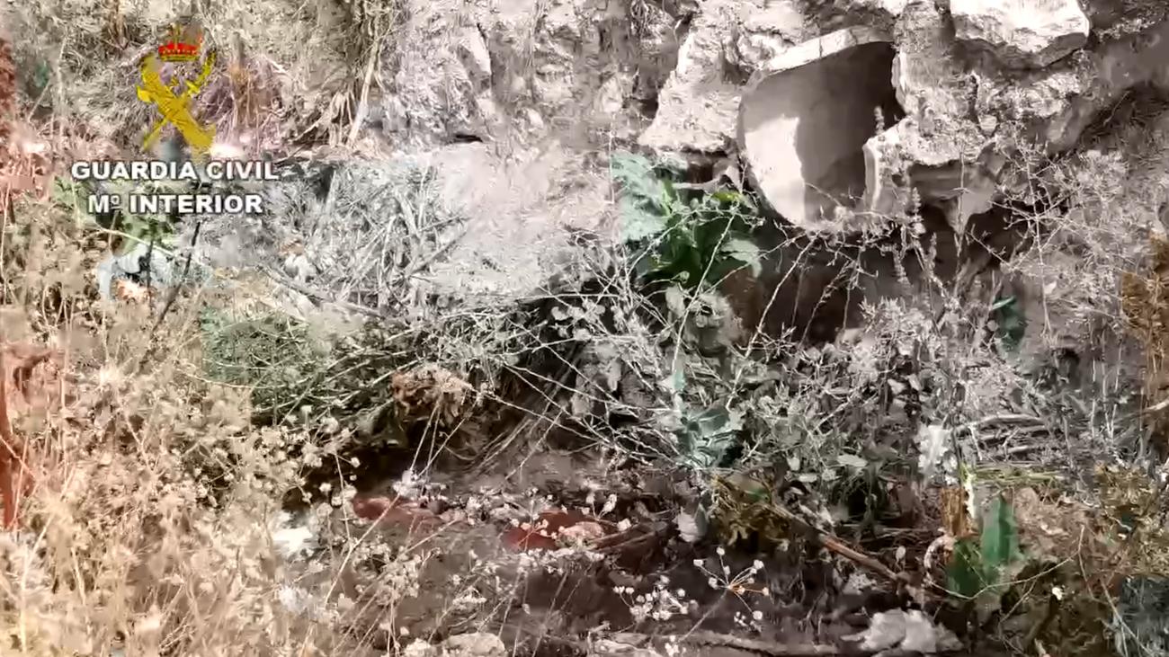 Detenido por verter sangre y otros residuos de un matadero a un arroyo de Villarejo